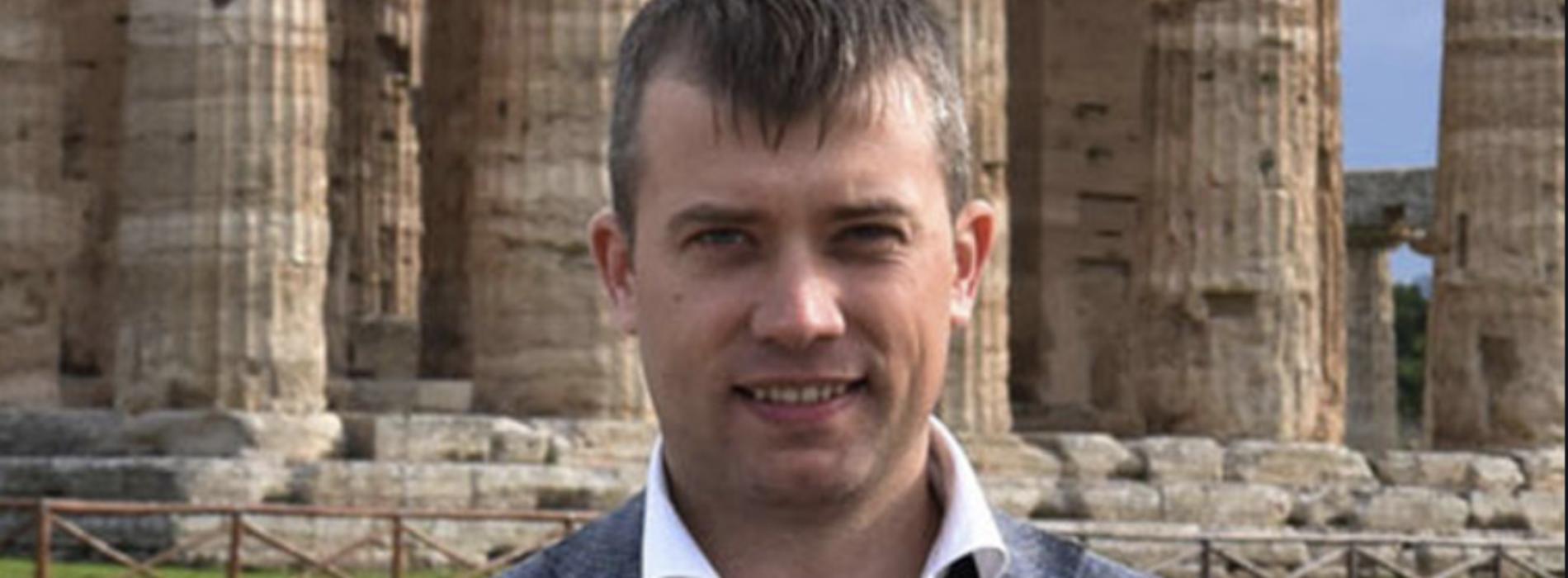 A Pompei si parla tedesco, Gabriel Zuchtriegel nuovo direttore