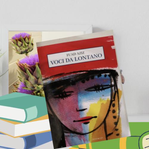 """Libreria Che Storia, la """"voce da lontano"""" sul web è di Fuad Aziz"""