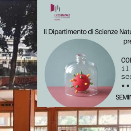 Il cigno nero al Campus Manzoni, webinar scientifico sul covid