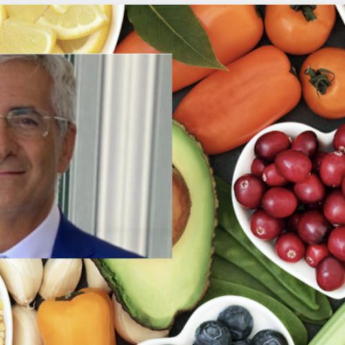 Monda: Frutta e verdura per sopravvivere al grande caldo