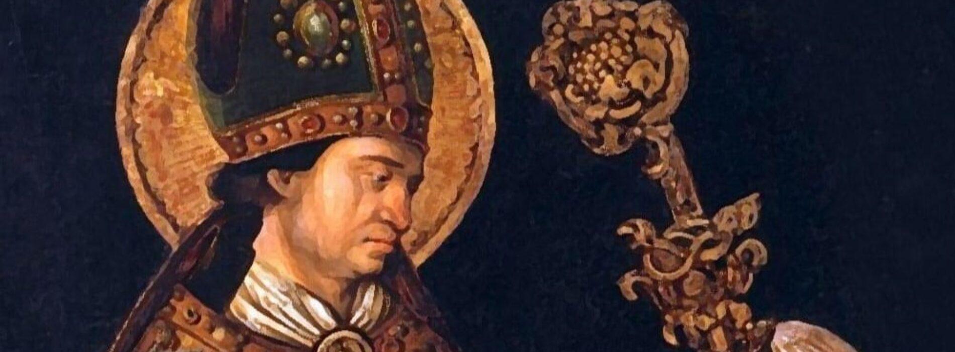 San Valentino, il vescovo martire che protegge gli innamorati