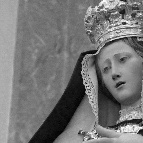 Casolla e l'Addolorata, è l'Anno Giubilare dell'Arciconfraternita