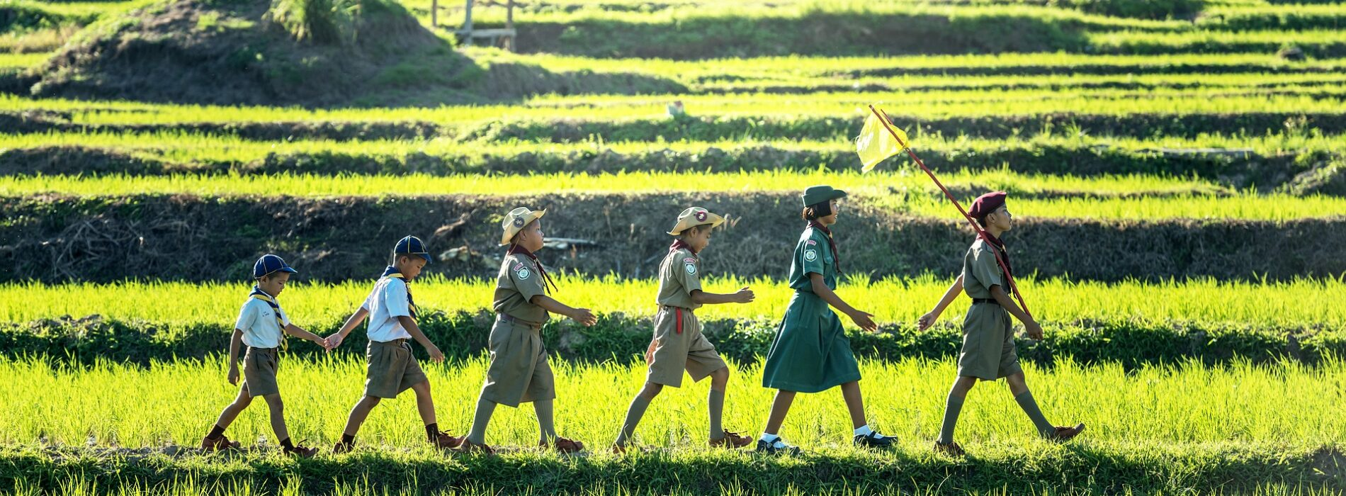 Thinking Day, giorno dello scoutismo in onore a Baden-Powell