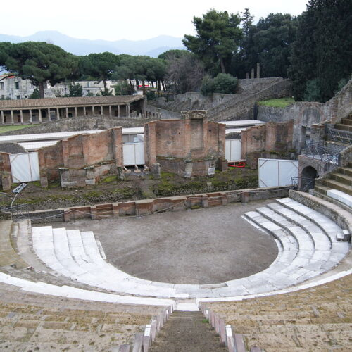 Theatrum Mundi, Pompei è pronta a dare spettacolo in estate