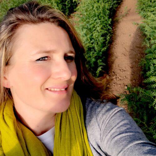 """Immacolata Migliaccio, a lei il premio per le """"women farmers"""""""