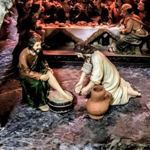 Il Presepe di Pasqua, la scoperta di una tradizione dimenticata