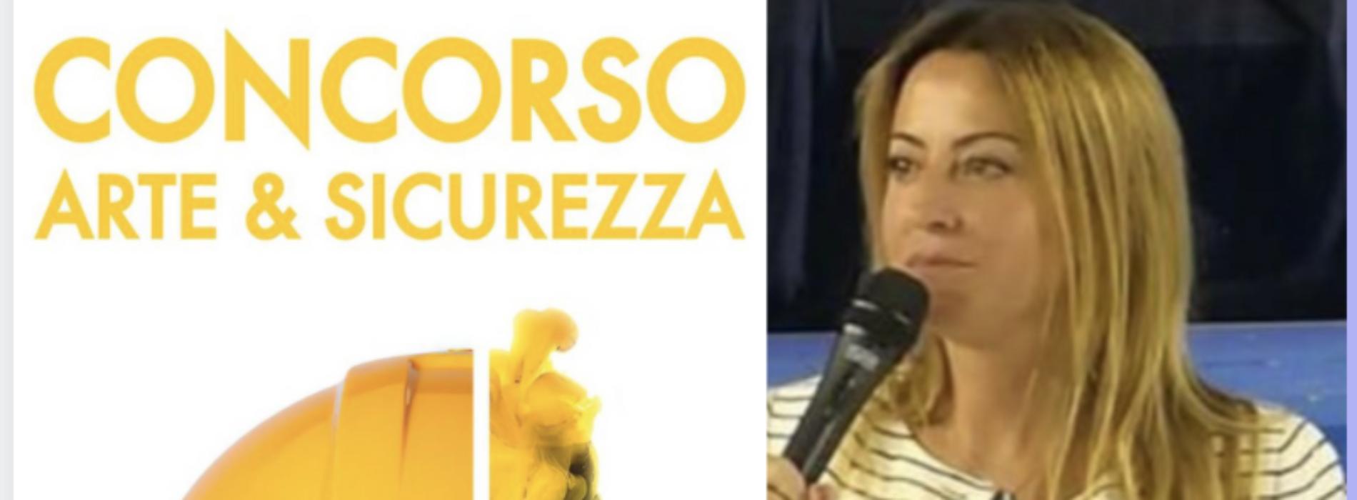Arte e sicurezza, il bando regionale dell'assessore Lucia Fortini
