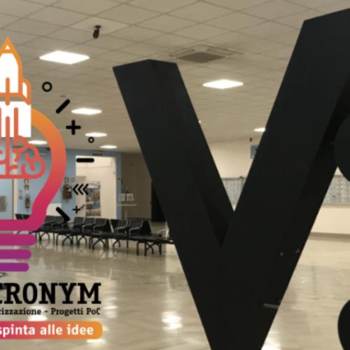 Progetto #noacronym, la Vanvitelli capofila di otto Università