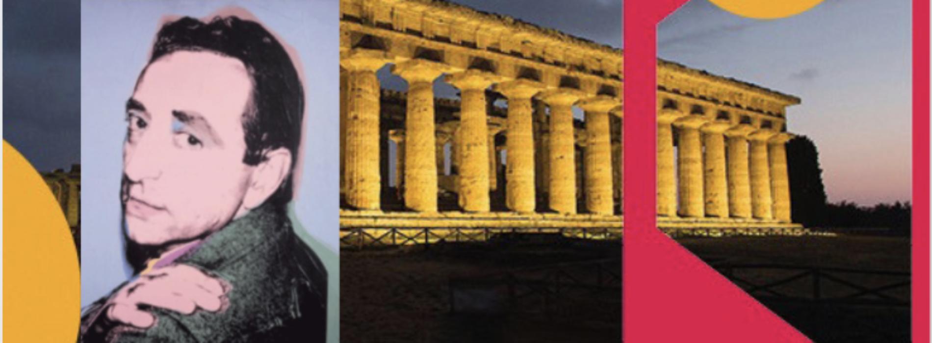 In viaggio con Scabec, si parte dalla Campania contemporanea