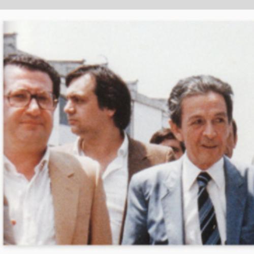 Cent'anni fa il Pci, Caserta ricorderà l'artista Andrea Sparaco