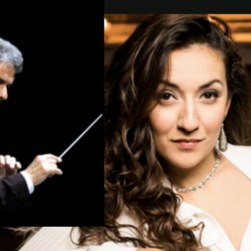 Preview Dantedì su Rai5, il soprano è la casertana Rosa Feola