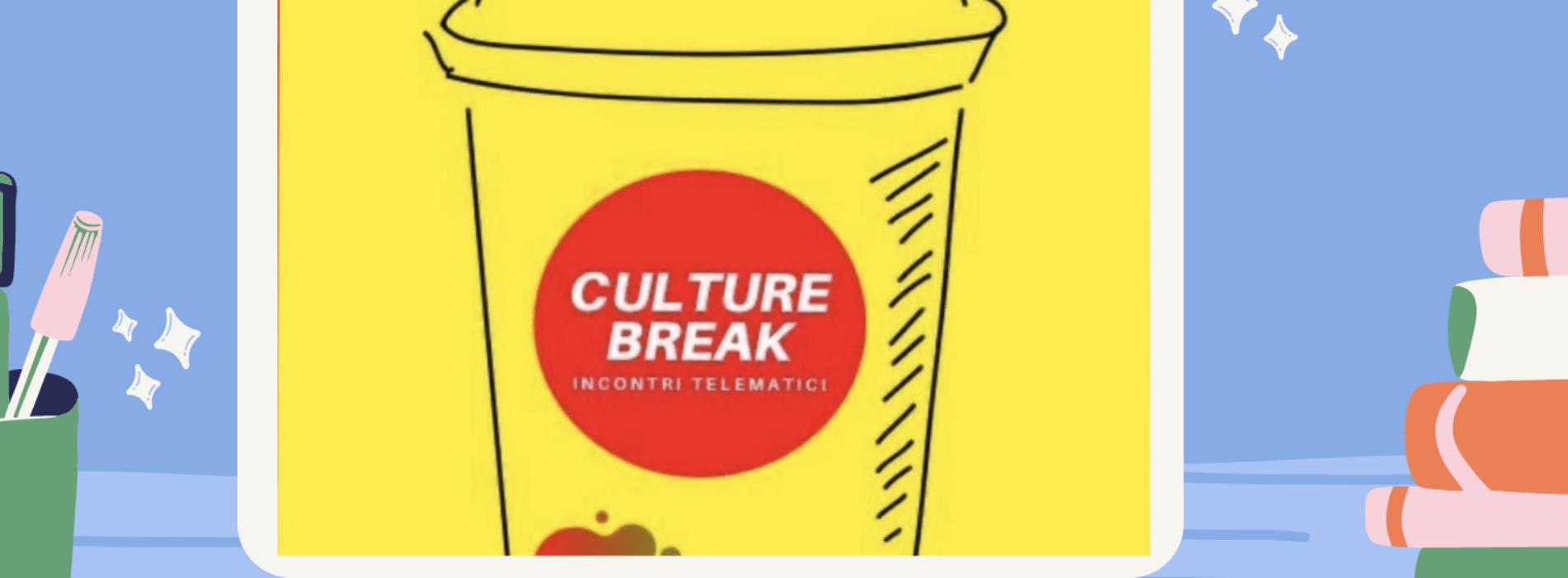 """""""Culture break"""", la generazione del futuro si dà appuntamento"""