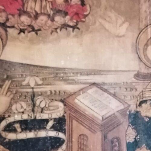 Il culto dell'Annunziata. Riti, storia, tradizione, le opere d'arte