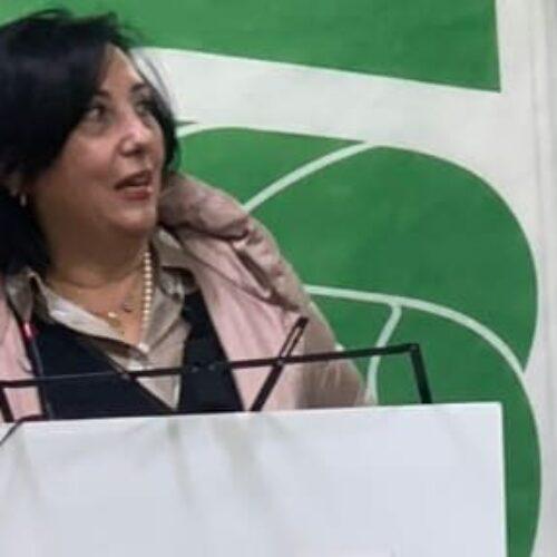 Nuovo presidente regionale per l'UsAcli, è Francesca Dattilo