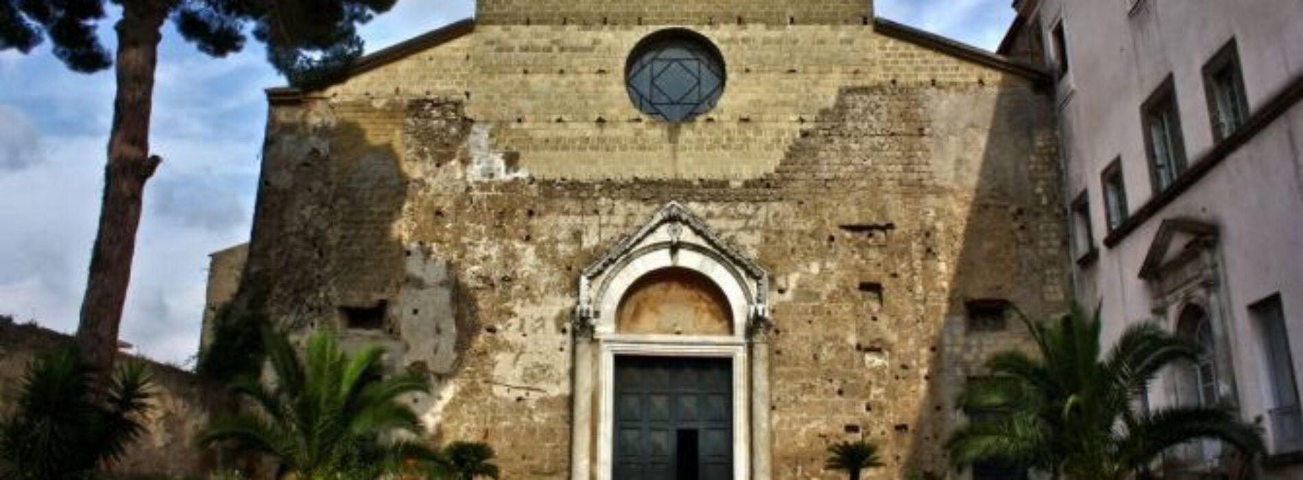 Primavera sacra, Aversa celebra il Transito di San Benedetto