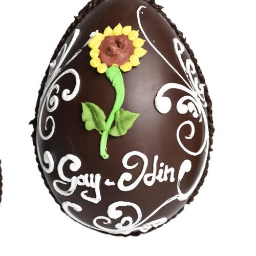 Sorpresa! Nell'uovo di Pasqua di Gay-Odin c'è il pass Artecard