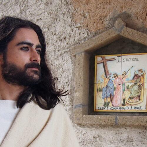 Via Crucis, a Casertavecchia sarà con la Fabbrica Wojtyla