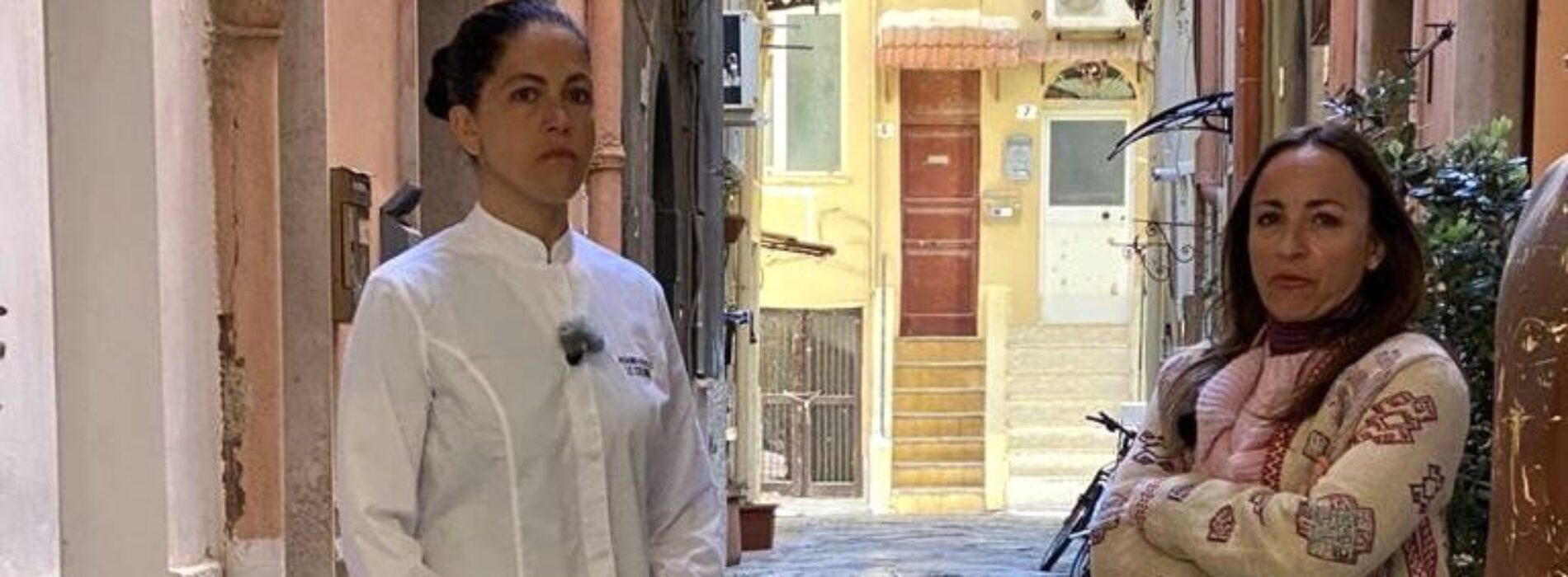 Il Borgo dei Borghi, la chef Rosanna Marziale giurata su Rai 3