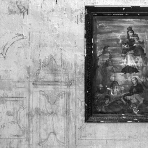 L'arte contemporanea racconta Maria, la mostra è a Capua