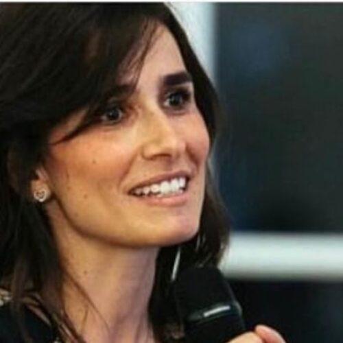 Top Caserta, Angela Casale in consiglio generale Confindustria