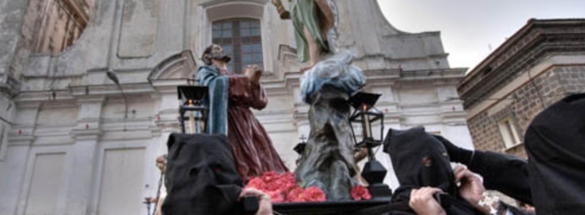 Riti della Settimana Santa, cosa cambia in tempo di pandemia