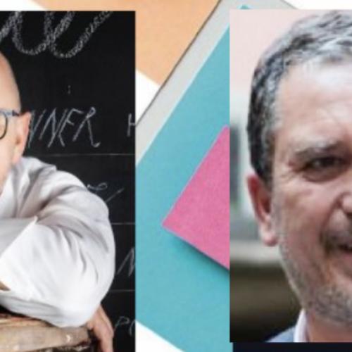 Ateneo Vanvitelli. Dialoghi sulla Cultura incontra Franco Pepe