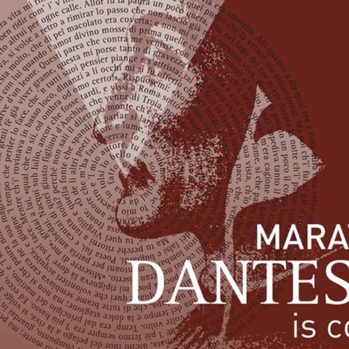 Maratona dantesca is coming, lunedì l'evento con la Vanvitelli