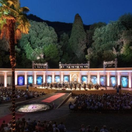 Campania è Regione lirica, spettacoli in Terra di Lavoro