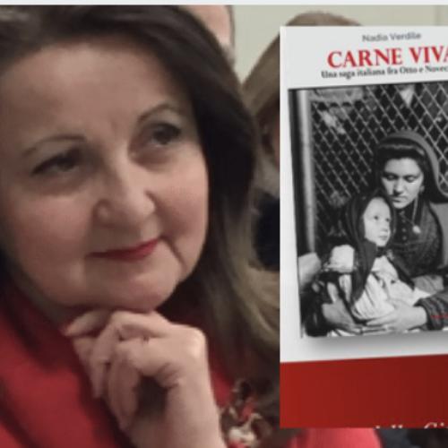 Rinasce il Pat, Fabbrica Wojtyla ospita il libro di Nadia Verdile