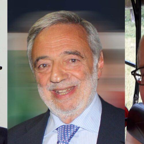 Lorito-Nicolais-Micchetti, un tris d'assi al Consorzio Mozzarella