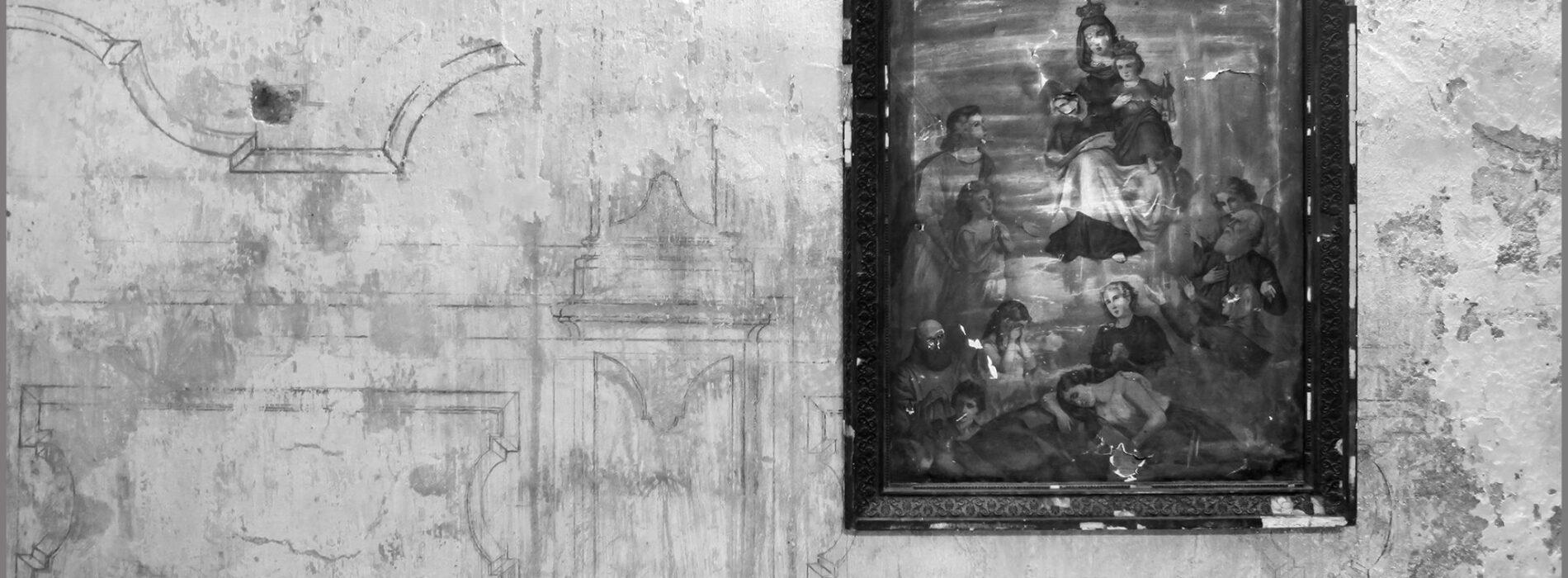 Riti e arte a Capua, mese mariano nella chiesa San Domenico