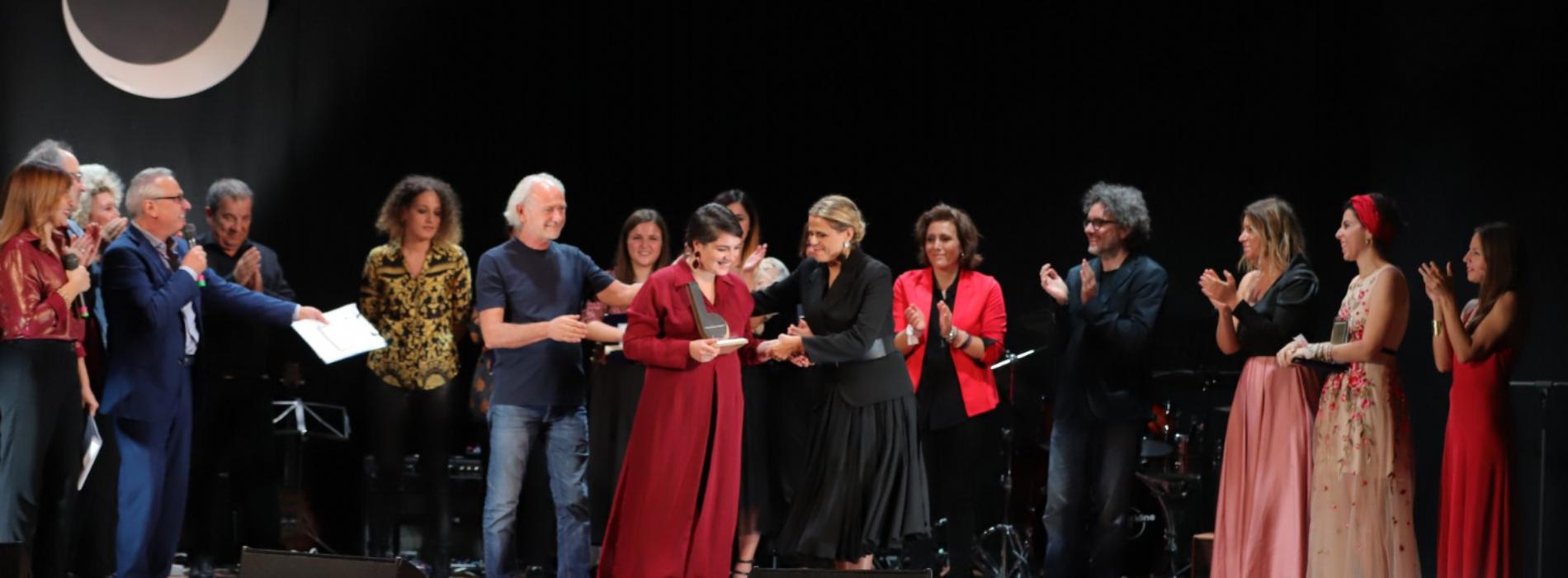 Premio Bianca d'Aponte, iscrizioni aperte fino al 30 aprile
