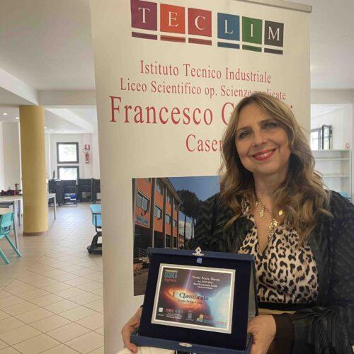 Ruggiero e Giordani scuole digitali, va a loro il primo premio