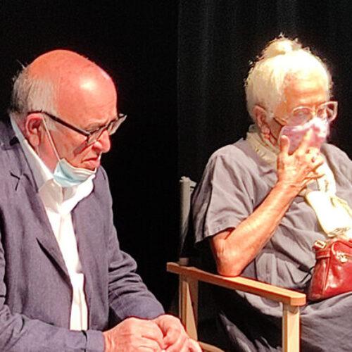 Teatro Pubblico Campano. Premio Nuove Sensibilità, il bando