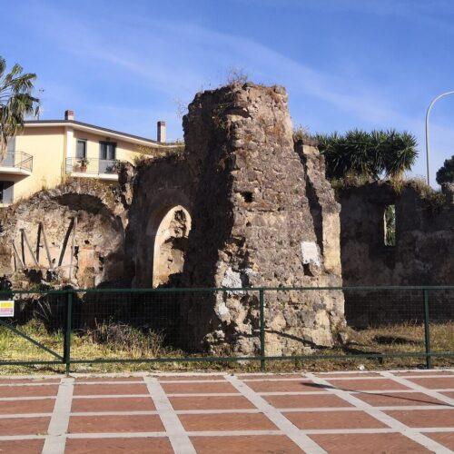 Ok manutenzione, storica la chiesa di San Donato a Capodrise