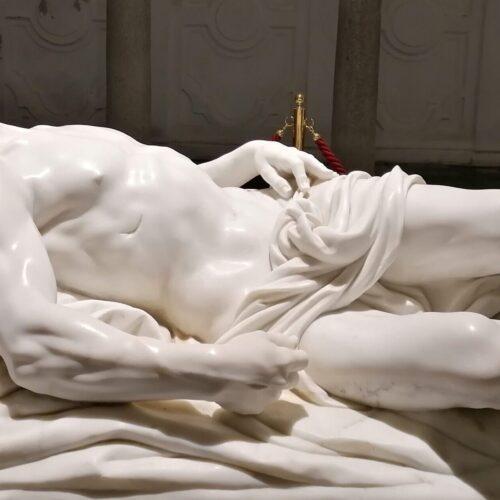 Ti ci porto Io! In visita alla  Cripta della Cattedrale di Capua