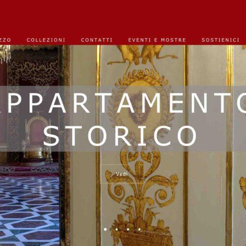 Palazzo Reale Napoli, dal 28 maggio online il sito del museo