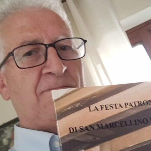 La festa patronale, Ettore Cantile ricorda la sua San Marcellino