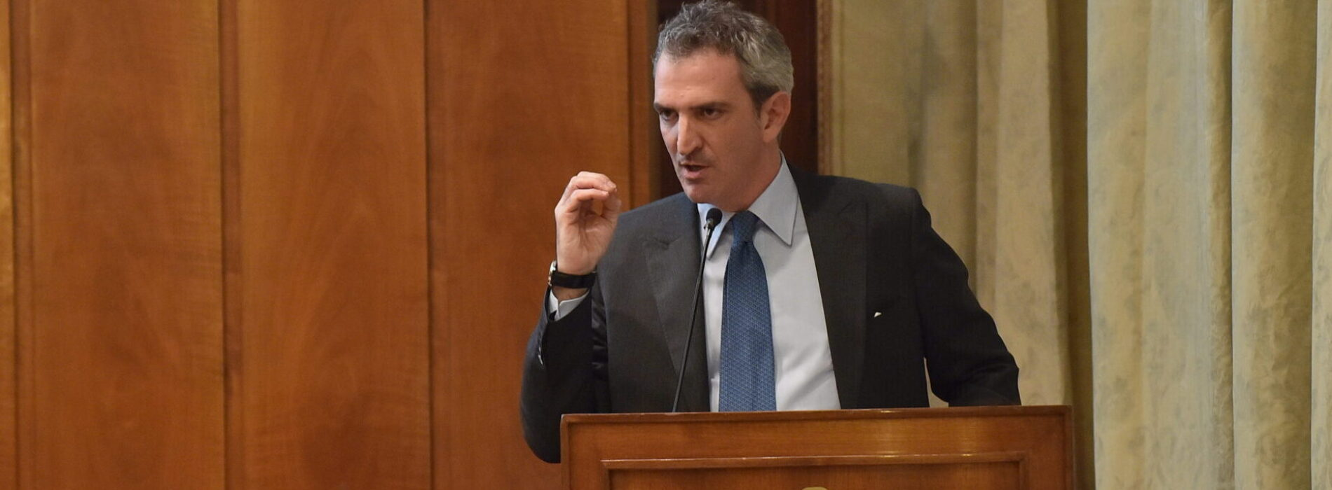 Confindustria Campania, Mr Traettino ha il suo advisory board