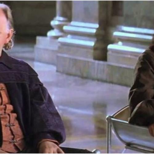 Star Wars Day,  ricordate i ciak di Guerre Stellari alla Reggia?