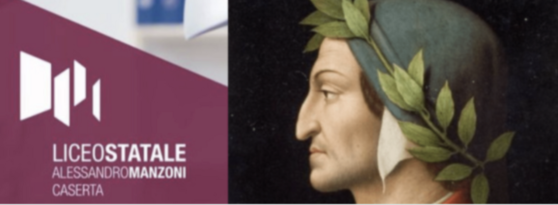 Dante e le immagini. Liceo Manzoni, ospite il prof Ciro Perna