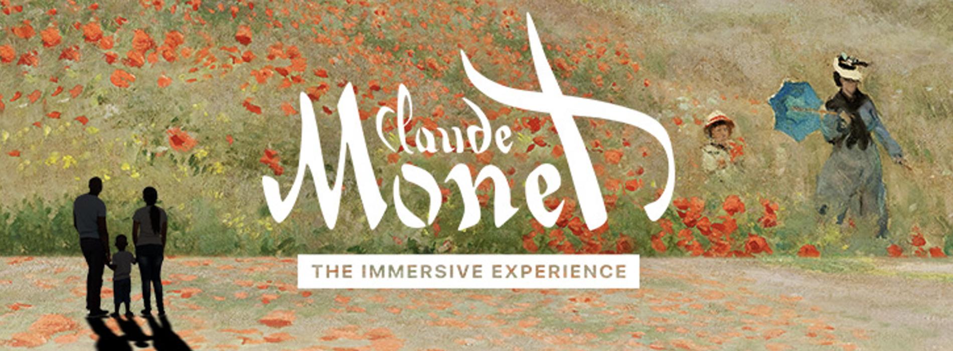Che colori e che luci! Claude Monet vivrà nel ventre di Napoli
