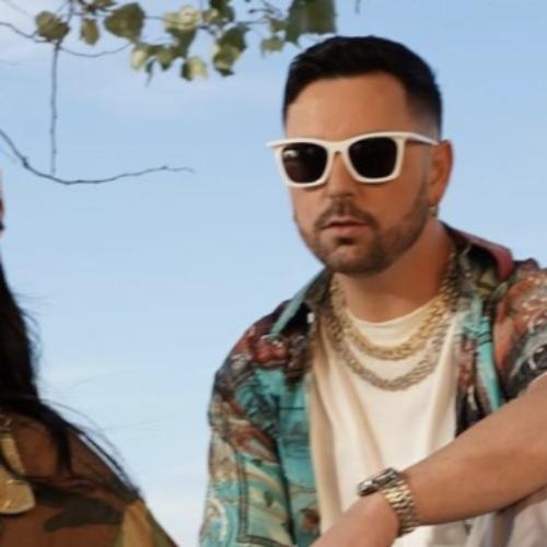 Ivan Granatino, è on line il nuovo video del rapper casertano