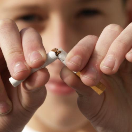 Stop al fumo, oggi è la Giornata mondiale senza tabacco