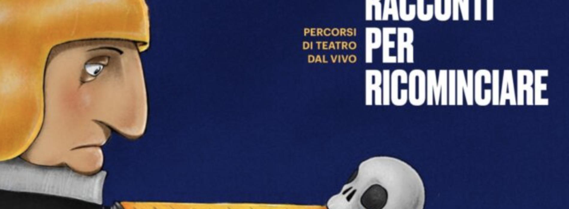 Vita da dirimpettai, diverte la pièce in scena a Villa Fernandes
