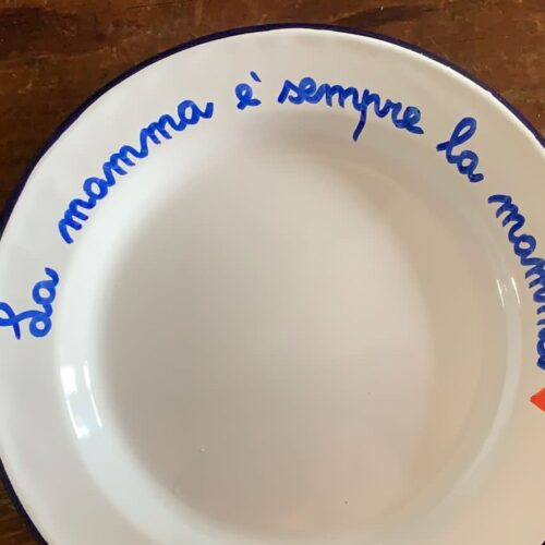 """Anche i piatti hanno un'anima, Festa della Mamma con """"Soul"""""""