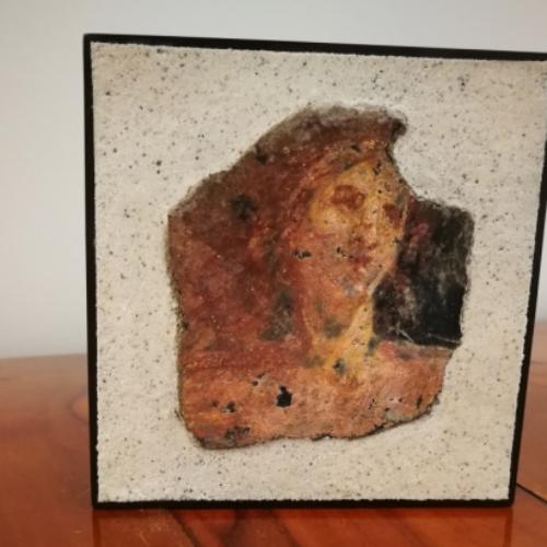 Pompei Parco Archeologico, restituiti affreschi del I secolo d.C.