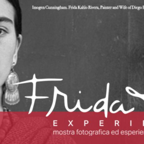 Frida Kahlo, al Pan la mostra dedicata all'artista messicana