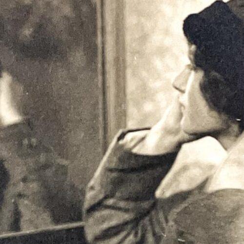 La rivoluzione femminile, Villa Pignatelli espone donne d'arte