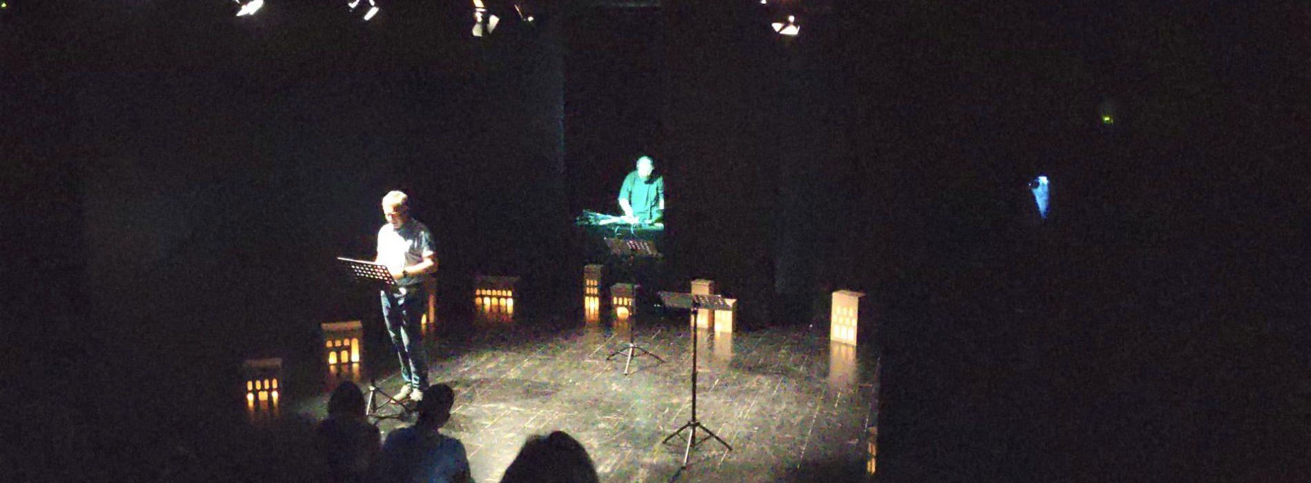 """""""I racconti meravigliosi"""", il secondo live sessions al Civico 14"""